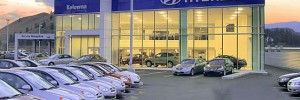 Special Use - Auto Dealership